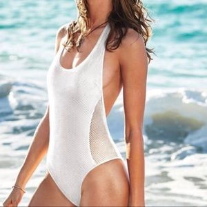 Victoria's Secret medium one peice swim